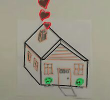 House of love by ArtItaly