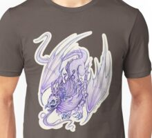 The Rotten Crystal Dragon Unisex T-Shirt