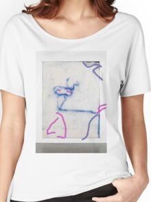 caballo Women's Relaxed Fit T-Shirt