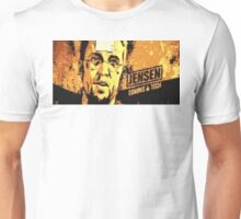 Jensen-The Losers Unisex T-Shirt