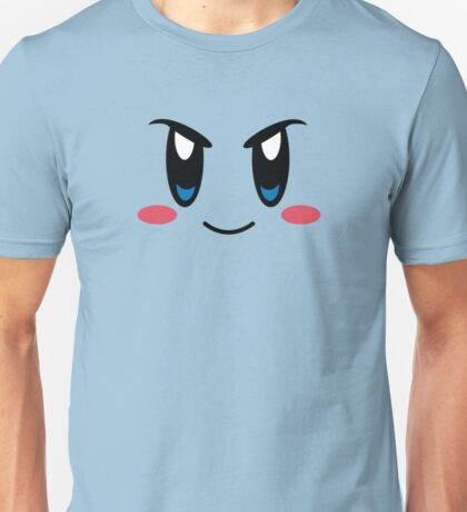 EVIL KIRBY Unisex T-Shirt