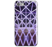 Interior of King's Cross iPhone Case/Skin