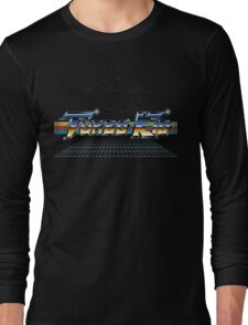Turbo Kid Long Sleeve T-Shirt