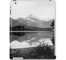 THE LAKES iPad Case/Skin