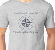 Captain of My Soul Unisex T-Shirt