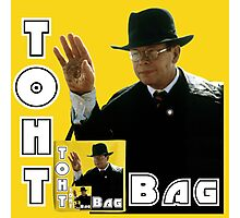 Toht Bag Photographic Print