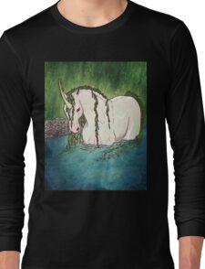 Willow Unicorn Long Sleeve T-Shirt