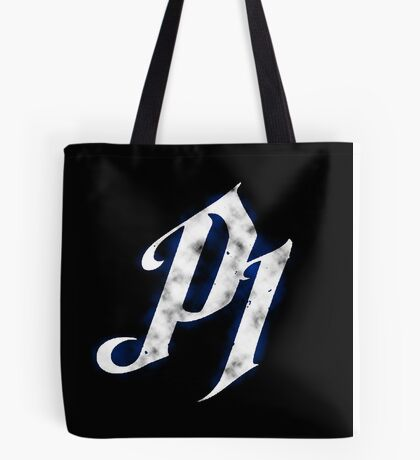 Curbstomped - P1 Tote Bag