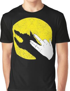 Hand of the Werewolf Graphic T-Shirt