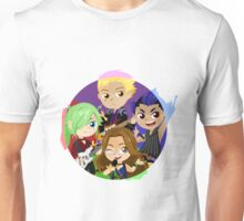 Chibi FT: Raijinshuu Unisex T-Shirt