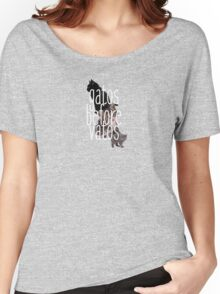 Gatos Before Vatos Women's Relaxed Fit T-Shirt
