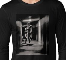 Dancers in the Dark Long Sleeve T-Shirt