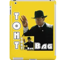 Toht Bag iPad Case/Skin