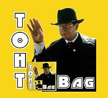 Toht Bag by JadBean