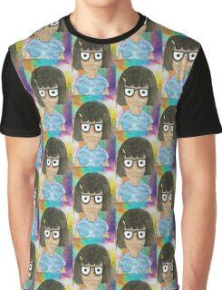 Tina Belcher Graphic T-Shirt