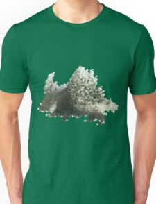 Sword Pig - A Pixel Journey  Unisex T-Shirt
