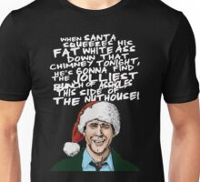 National shirt Lampoon's Christmas Vacation Happy New Year Unisex T-Shirt