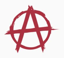 Anarchy by nametaken