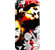 Mischievious Hummingbird iPhone Case/Skin