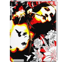 Mischievious Hummingbird iPad Case/Skin