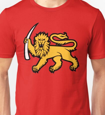 British South African Company Lion Unisex T-Shirt