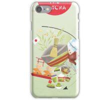 Matcha iPhone Case/Skin