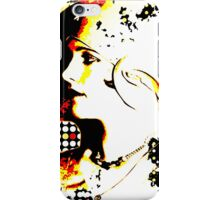 Distant Gaze iPhone Case/Skin