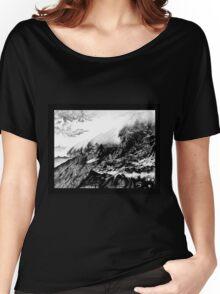 Flow Women's Relaxed Fit T-Shirt