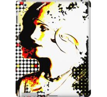 Distant Gaze iPad Case/Skin