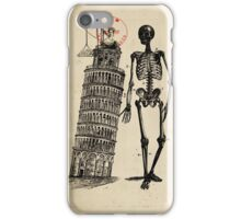 HOMBRES COMO TORRES PARA PRINCESAS MUERTAS (men like towers for dead princesses) iPhone Case/Skin