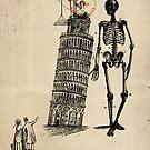 HOMBRES COMO TORRES PARA PRINCESAS MUERTAS (men like towers for dead princesses) by Alvaro Sánchez