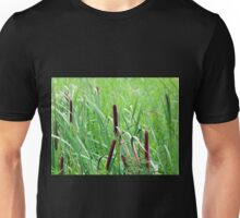 BULLRUSH Unisex T-Shirt