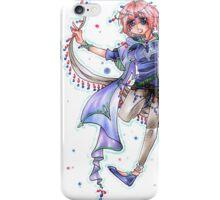 Magic User iPhone Case/Skin