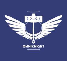 OmniKnight Dota 2 by wowzuki