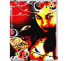 Rapturous Facination iPad Case/Skin