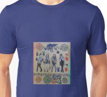 I AM THE BEST  Unisex T-Shirt