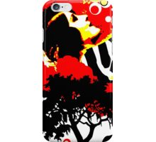 Safari Dreams iPhone Case/Skin