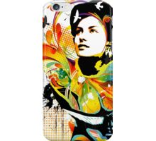 Soul Explosion I iPhone Case/Skin