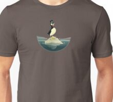 Lord Puffin Unisex T-Shirt