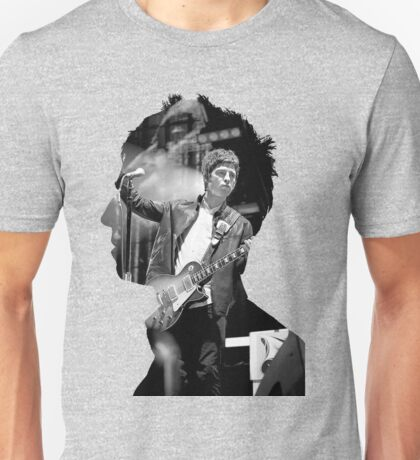 noel gallagher Unisex T-Shirt