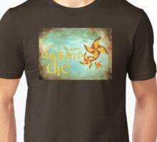 pinwheel daydreams Unisex T-Shirt