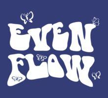 Even Flow by zazzo