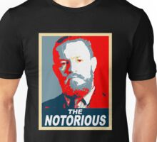 Obey Notorious Unisex T-Shirt