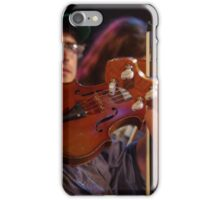 Live on Stage iPhone Case/Skin
