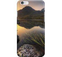 Tryfan Mountian  iPhone Case/Skin
