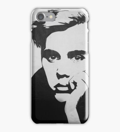 Bieber iPhone Case/Skin
