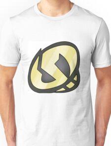 Gold Skull Logo Unisex T-Shirt