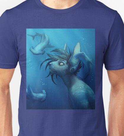 Hammerhead Pups Unisex T-Shirt