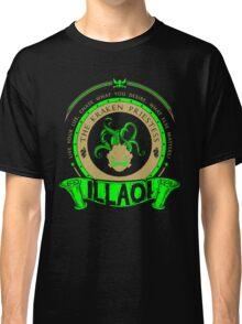 Illaoi - The Kraken Priestess Classic T-Shirt