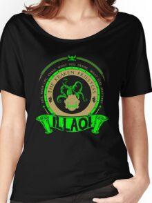 Illaoi - The Kraken Priestess Women's Relaxed Fit T-Shirt